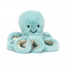 Jellycat Assorted Octopus Babies