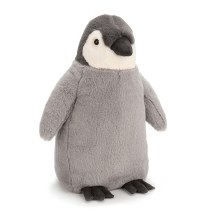 Jellycat Percy Penguin Small