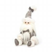 Jelly Cat Really Big Shimmer Santa