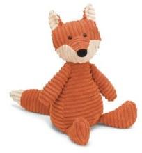 Jellycat Cordy Roy Fox- Medium
