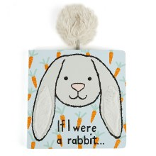 Board Book- If I were a Rabbit