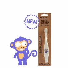 Jack N Jill Bio Toothbrush Monkey