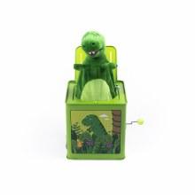 Dinosaur Jack in the Box