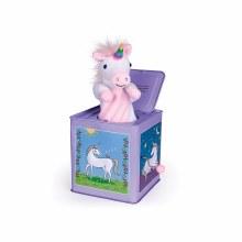 Unicorn Jack in the Box
