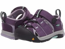Keen Newport H2 Purple Pennant/Lavender Gray
