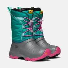 Keen Lumi Waterproof Boot - Parasailing/ Dusty Aqua