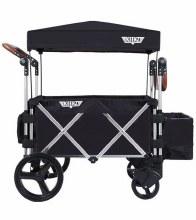Keenz Wagon Black