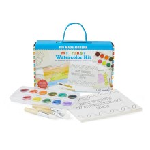 My First Watercolor Kit