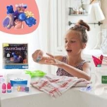 100% Natural DIY Glycerin Soap Kit