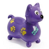 Kody Pup Purple