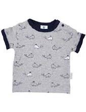 Korango Whale Top