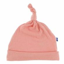 Kickee Pants Knot Hat Blush