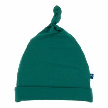 Agriculture Basic Knot Hat Ivy