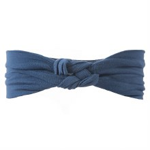 Kickee Pants Knot Headband in Twilight
