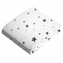Kushies Deluxe Change Pad Star