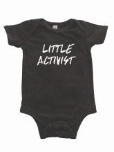 Love Bubby Little Activist Bodysuit