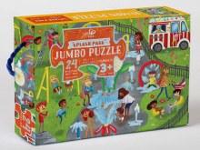 Little Likes Kids 24-Piece Splash Park Puzzle