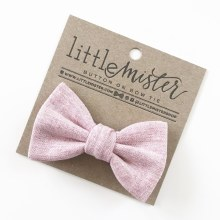 Little Mister Rose Bow Ties S
