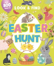 Look and Find Easter Hunt