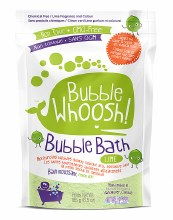 Bubble Woosh Lime
