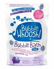 Bubble Woosh Plum