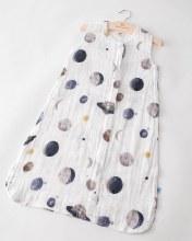 Planetary Cotton Muslin Sleep Sack