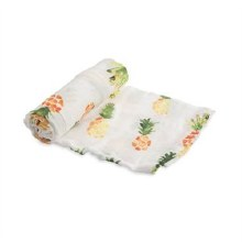 Little Unicorn Deluxe Swaddle Single
