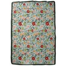 Primrose Patch 5x7 Outdoor Blanket