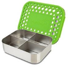 LunchBots Quad GreenDots