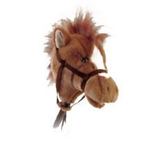 Easy Ride 'Um Brown Horse