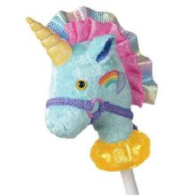 Fancy Prancer Unicorn