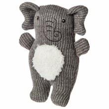 Knitted Nursery Elephant