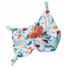 Pebblesaurus Character Blanket