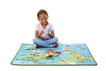 Melissa & Doug Round the World Travel