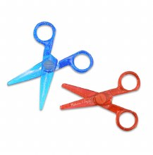 Melissa & Doug Child-Safe Scissors Set