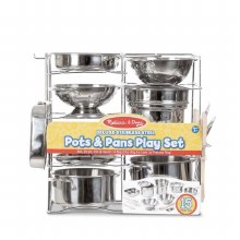 Deluxe Stainless Steel Pot