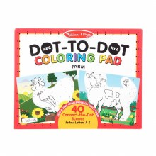 Dot to Do ABC Farm