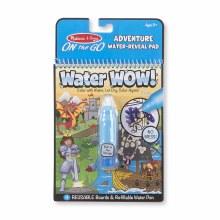 MD Water Wow! Safari Connect