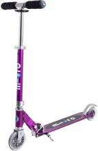 Micro Sprite Scooter Purple