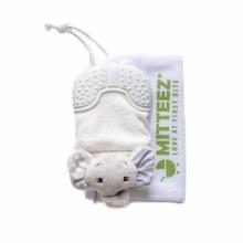 Mitteez Organic Teething Mitty- Ella