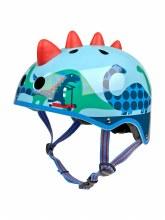 Micro Helmet Scootersaurus- M