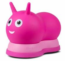 Micro Kickboard Micro Air Hopper Pink