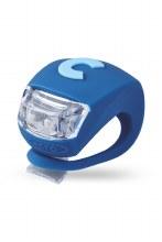 Micro Scooter Light Dark Blue