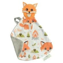 Munch-It Blanket Friendly Fox