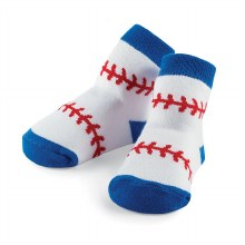 MudPie Baseball Socks