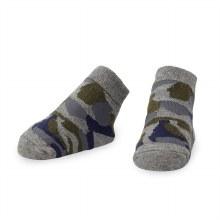 MudPie Camo Socks