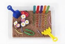 Messy Play KitsSensory Bin Gardening