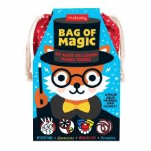 Mud Puppy Bag of Magic