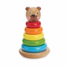 Brilliant Bear Magnetic Stacker