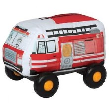 Bumpers Firetruck